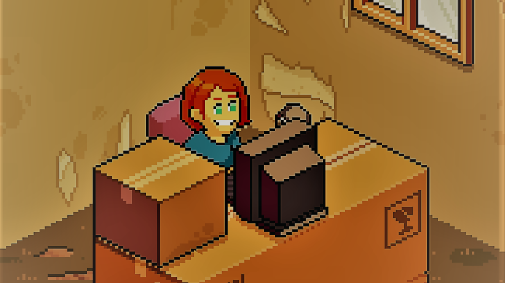 PewDiePie Tuber Simulator Room Ideas